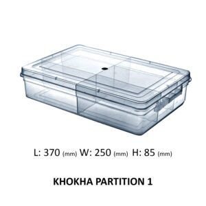 partition container manufacturer