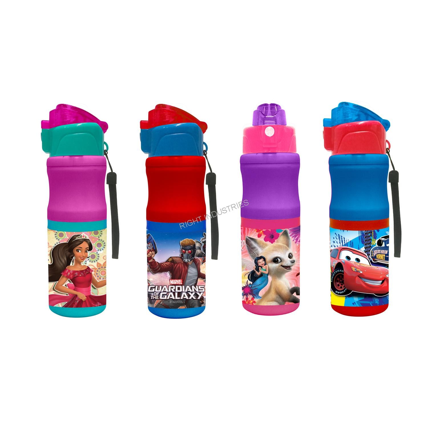 water bottle manufacturer `