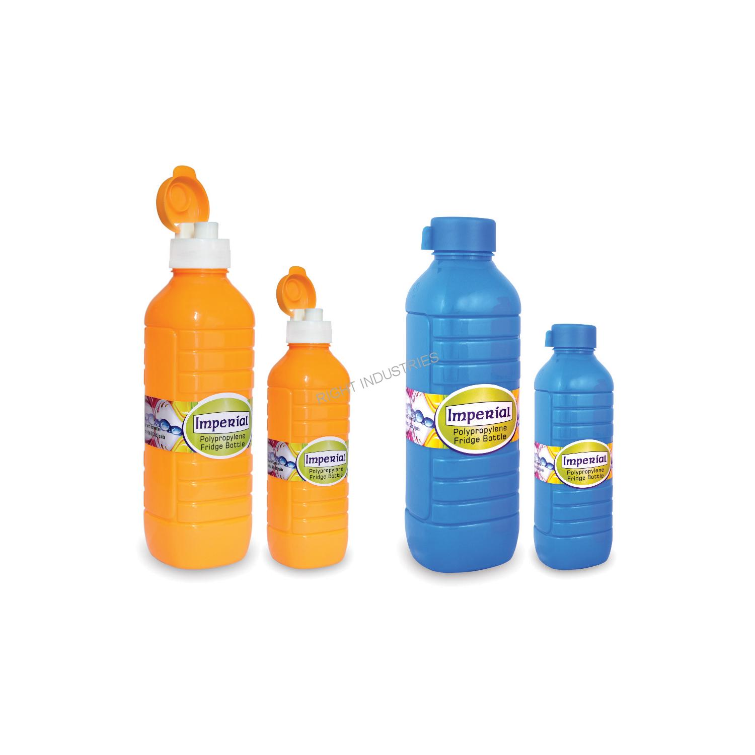 water bottle manufacturer