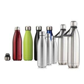 water bottle manufacturer