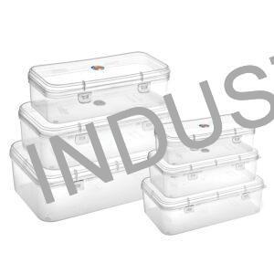 Capital Plastic Container