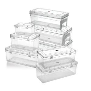 Complete Plastic Container