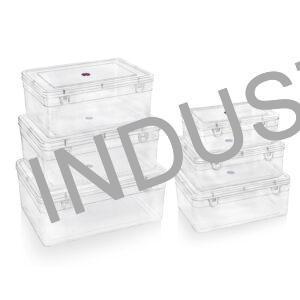 Kohinoor Plastic Container